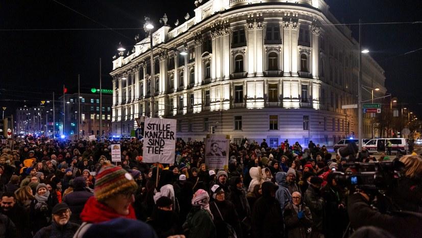 Kämpferische Opposition und echte Alternative ist gefragt