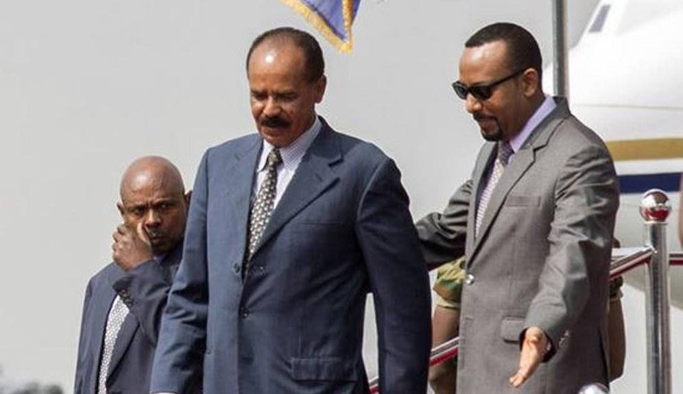 Friedensnobelpreis für den äthiopischen Premierminister Abiy Ahmed