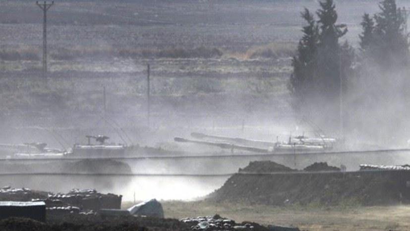 """Angriff der Türkei auf Rojava - Heute ist """"Tag X"""": Aufruf zu Protesten und Demonstrationen überall"""