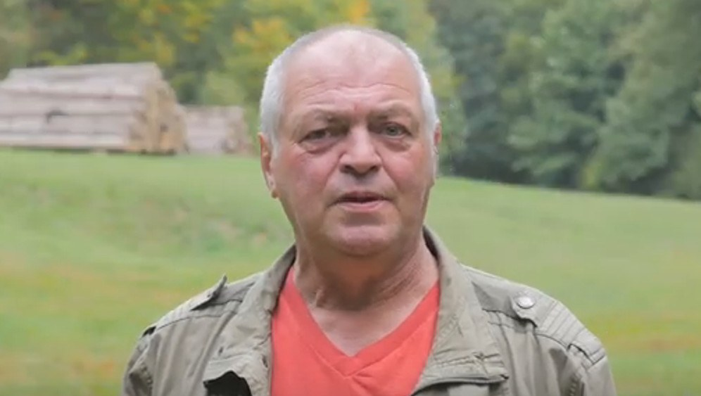 Direktkandidat Georg Thümmler zu den Schäden am Thüringer Wald