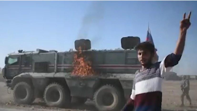 Der Widerstandsgeist von Kobanê