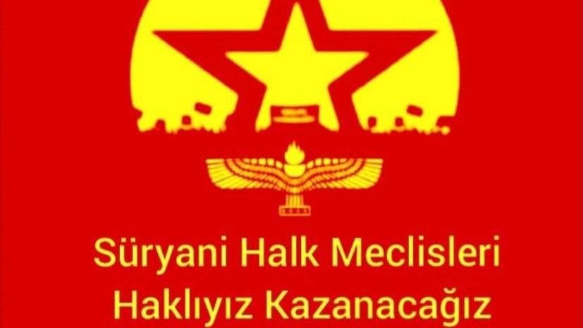 Die faschistische Türkei und die christlichen Aramäer in Nordsyrien