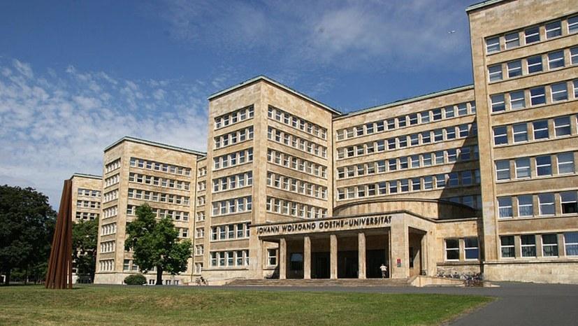 AStA der Goethe-Universität diffamiert Kritiker