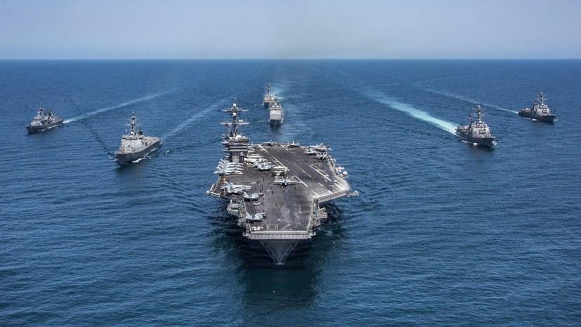 Gefährliche Zuspitzung zwischen USA und Iran