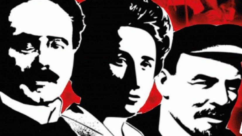 Noch drei Tage bis zum Lenin-Liebknecht-Luxemburg-Wochenende