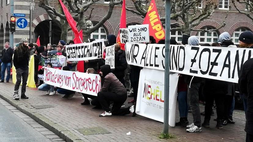 """Achtung: Reaktionäre Spalter am Werk – im """"linken"""" Gewand"""