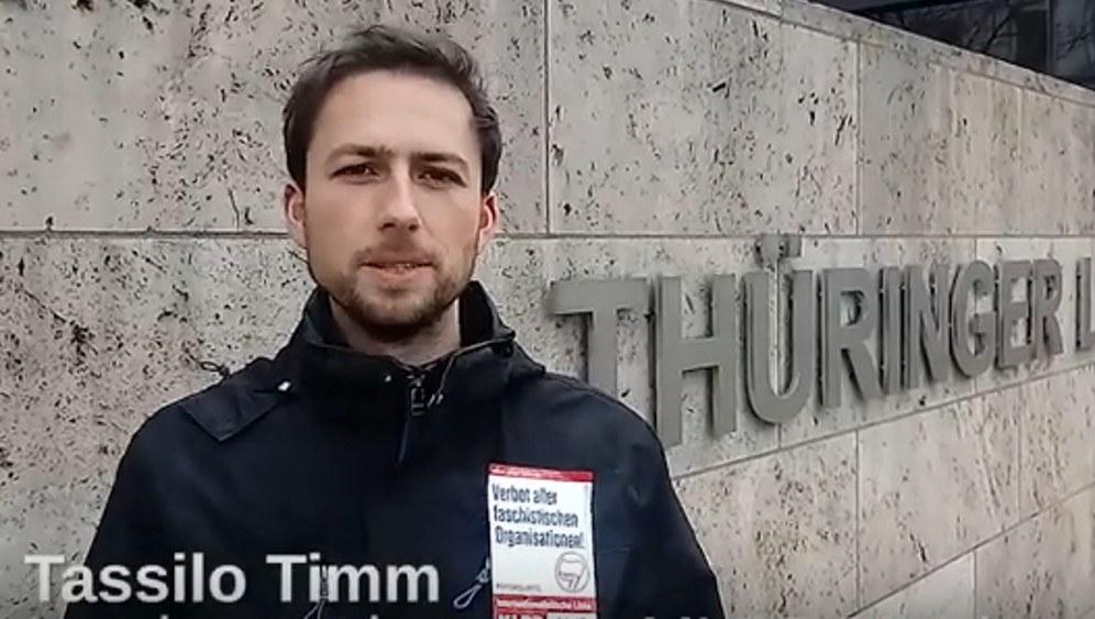 Statement von Tassilo Timm und Treffen des Bündnisrats des Internationalistischen Bündnisses