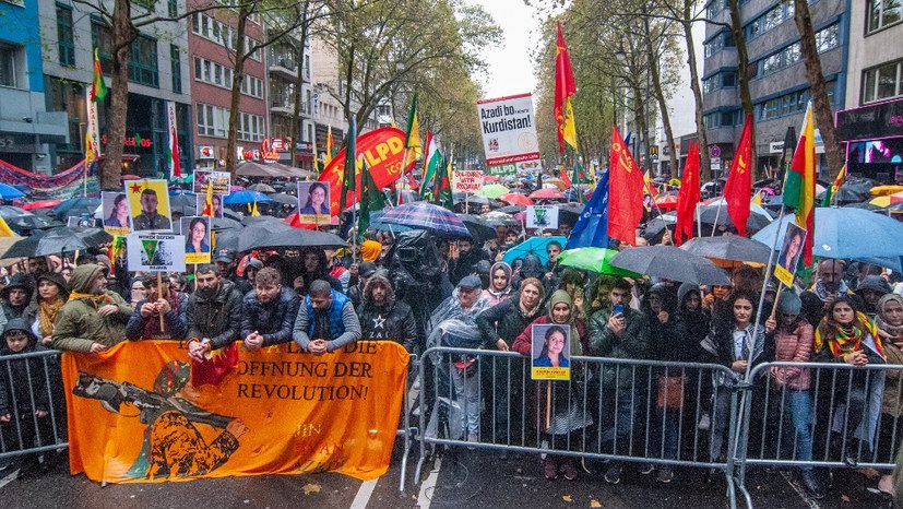 Berlin-Erfurter Krisenchaos weitet sich aus