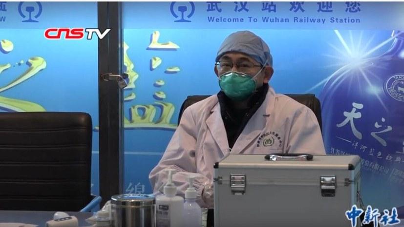 Coronavirus auf dem Sprung zur Pandemie