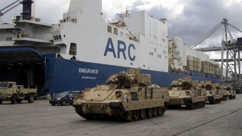 Aggressives NATO-Manöver stößt auf länderübergreifende Proteste