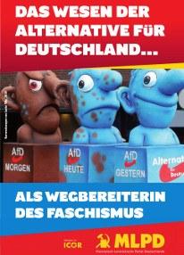 Das Wesen der Alternative für Deutschland