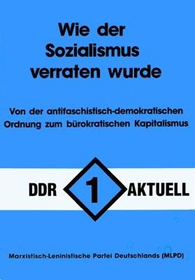 """""""DDR aktuell 1 und 2"""""""