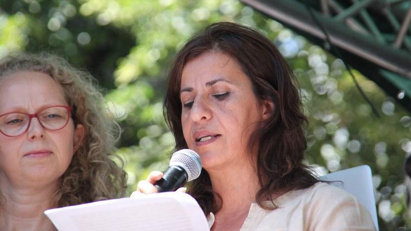 Ayten Kaplan