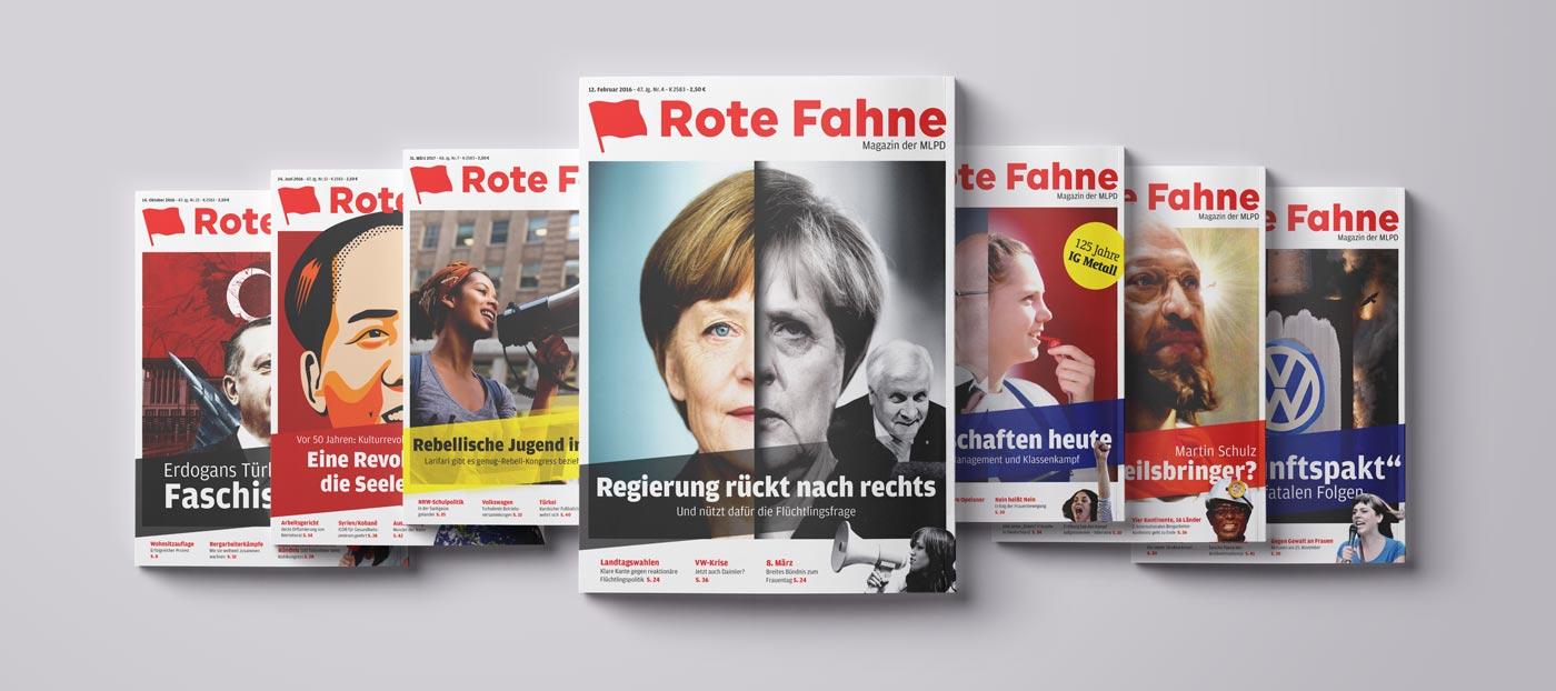 Rote Fahne News
