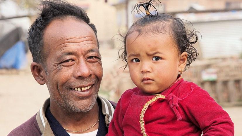 Kommunalwahlen in Nepal erfolgreich erkämpft
