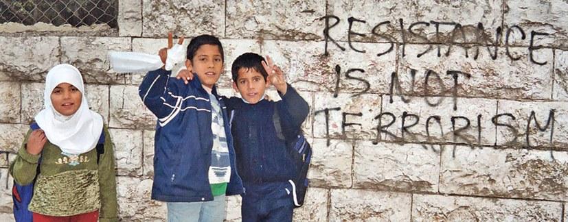 """""""Kritik am ,Jüdischen Staat' ist kein Antisemitismus …"""""""