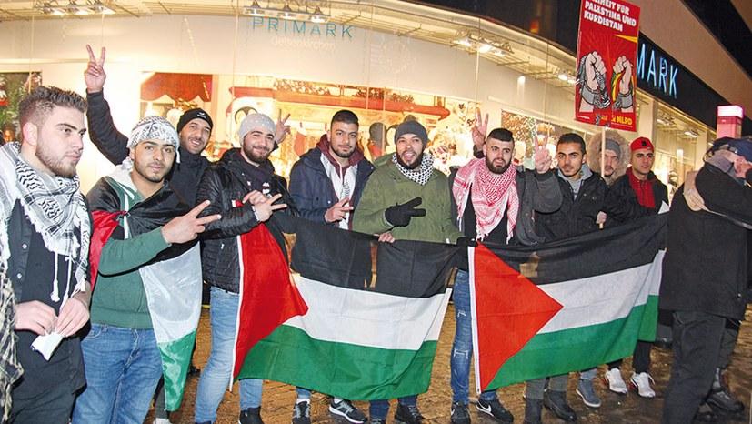 Pulverfass Naher und Mittlerer Osten – die Völker werden sich befreien