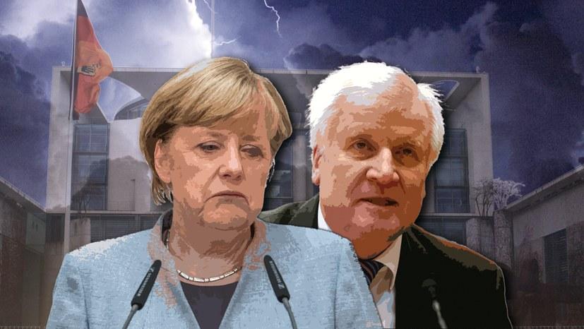 Offene Krise der Regierung – was steckt dahinter?