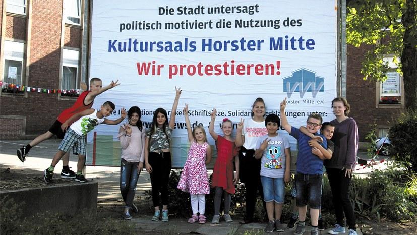 Gruppenschulung zum Interview mit Gabi Fechtner – Herausforderung angenommen!