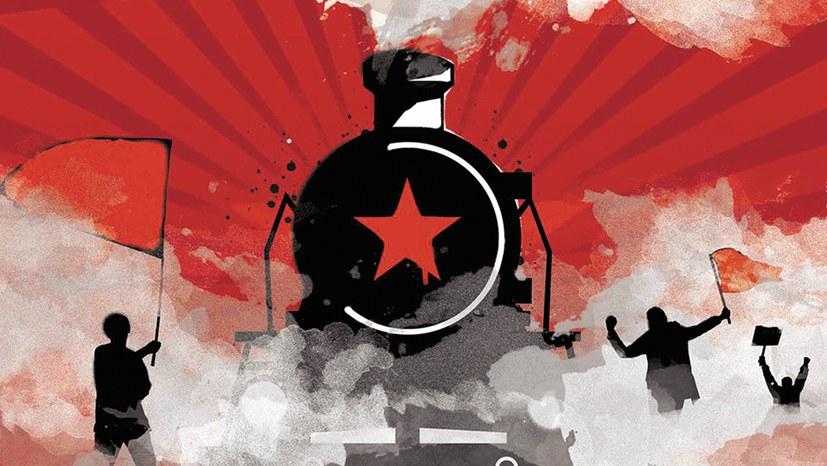 100 Jahre Novemberrevolution – 50 Jahre Parteiaufbau der MLPD