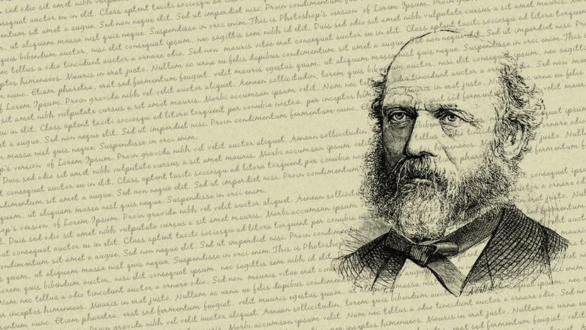 Ein Pionier der Erforschung von Familie und Urgeschichte