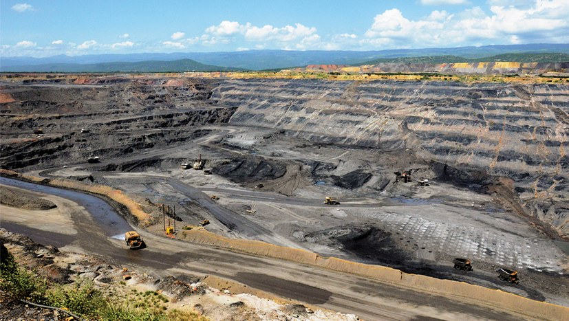 """""""Wir kämpfen gegen den größten Kohlekonzern Südamerikas"""""""