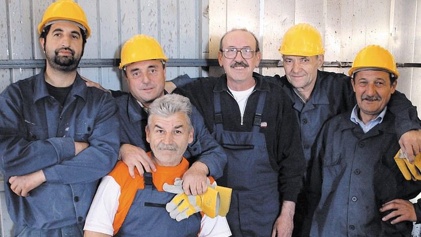 Die kämpferische Tradition der britischen Arbeiterklasse lebt