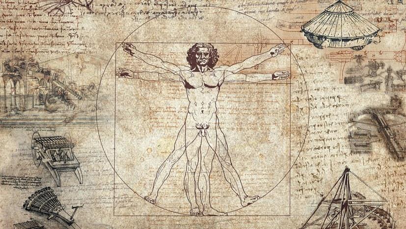 Leonardo da Vinci – größtes Universalgenie seiner Zeit