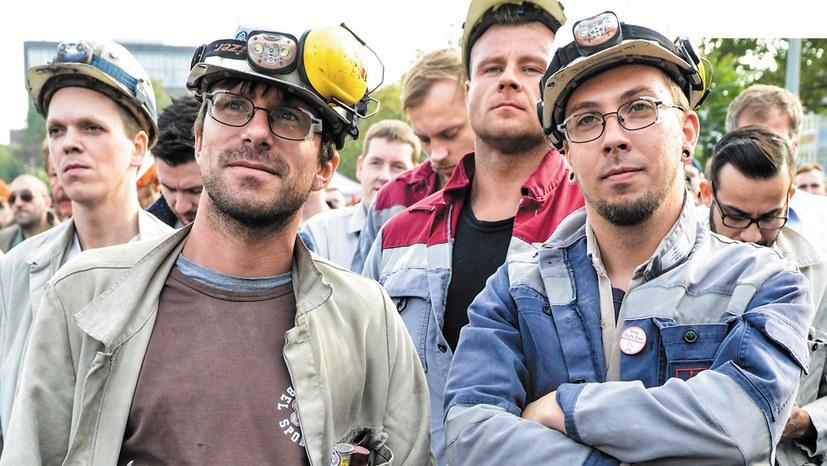 Thyssenkrupp: Angriff auf die  gesamte Konzernbelegschaft