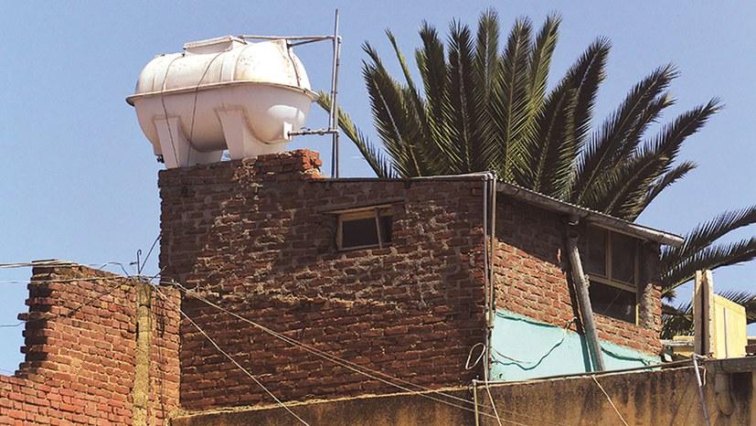 Umweltschutz am Horn von Afrika