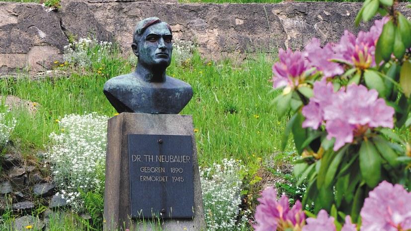 Theodor Neubauer – hervorragender Historiker, Lehrer und Revolutionär