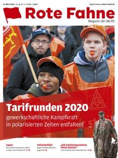 Rote Fahne 06/2020